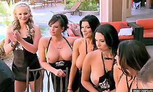 Brazzers -Brazzers House Full 3rd episode
