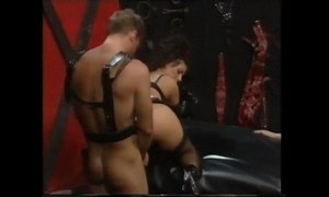 Die bumsende Domina (1993) full movie with busty slut Tiziana Redford