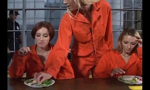 Bitches Behind Bars