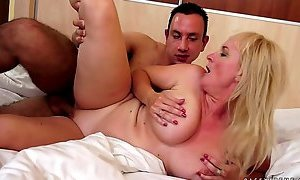 ass lovers, friend of son, mature, mom boobs, natural mature, pussy licking